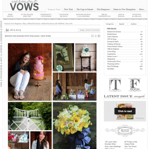 VermontVows- Read Here